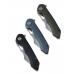 PETRIFIED FISH PF919 FOLDING FLIPPER KNIFE | HEAVY DUTY | CERAMIC BALL BEARINGS | G10 | D2