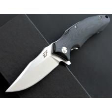 FOLDING FLIPPER KNIFE | STAINLESS STEEL BALL BEARINGS | G10 | 9CR18MOV