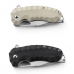 FOLDING FLIPPER KNIFE | LIGHTWEIGHT MINI | G10 | 3CR13 BLADE STEEL
